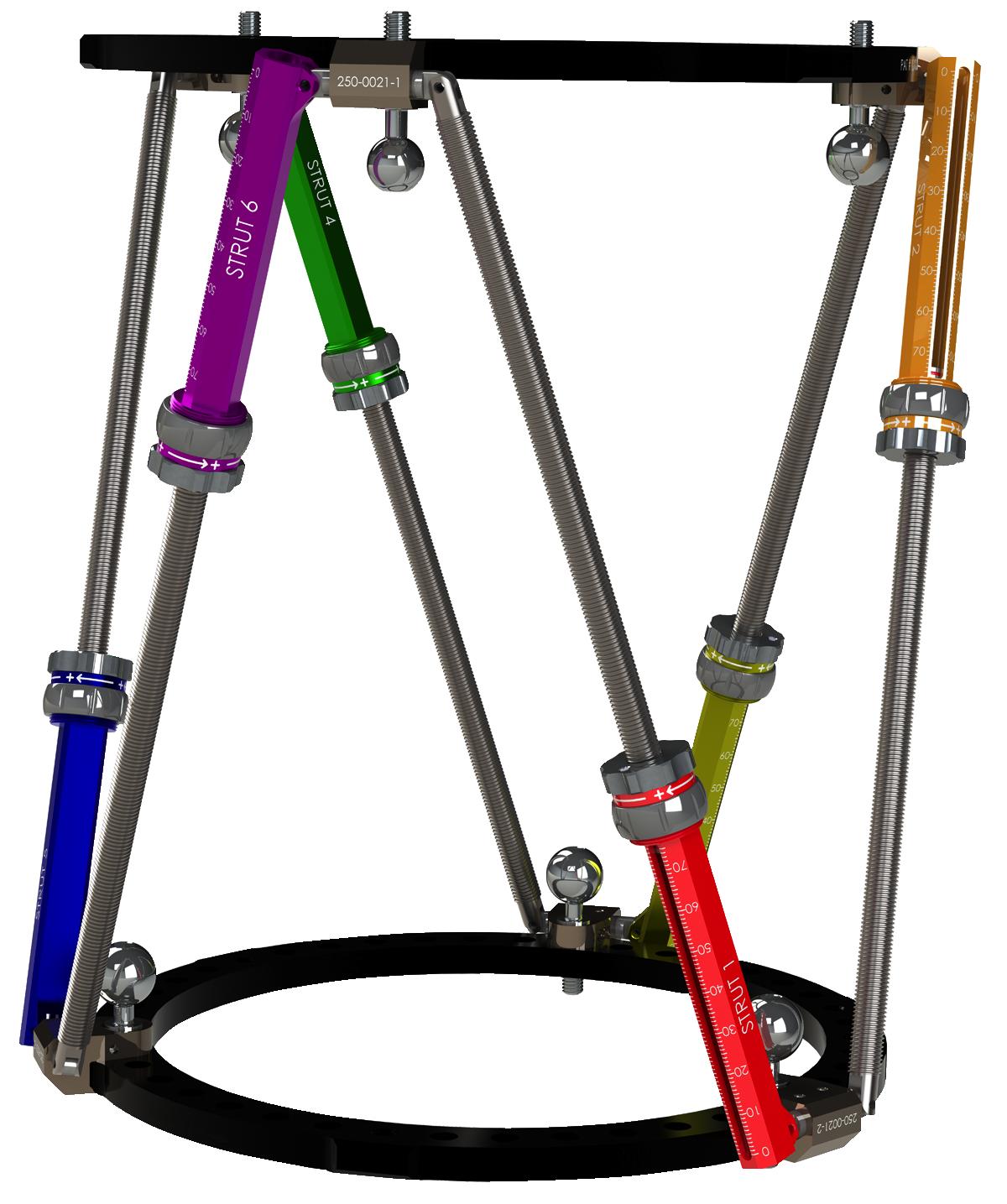 external fixator